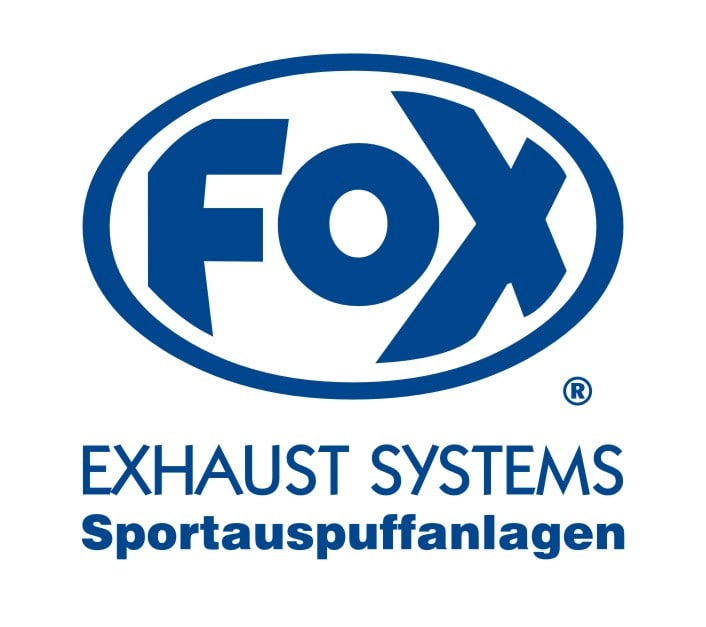 Fox Exhaust Systems - Edelstahlauspuffanlagen 'Made in Germany'